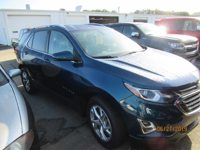 New 2019 Chevrolet Equinox LT w/2LT